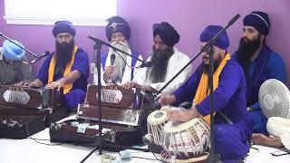 Tum Karo Deya Mere Sai | Bhai Balkar Singh Surrey