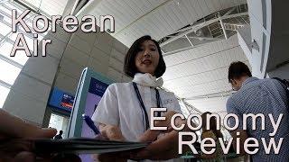 Korean Air - Best Airline Ever?