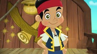 Jake y los piratas de Nunca Jamas: El regreso de Peter Pan - Pelicula infantiles animadas