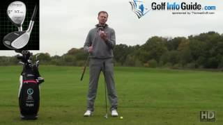 Hybrid Golf Irons Versus Regular Irons