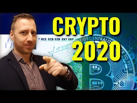 ▶ Investing In Cryptocurrency 2020