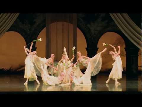 Boston Ballet presents John Cranko's Romeo and Juliet