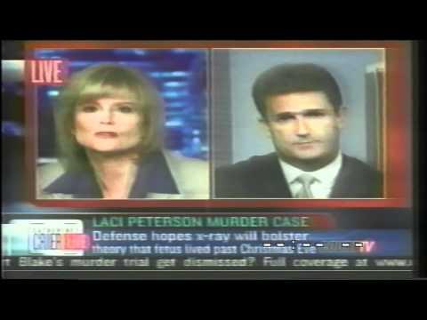 Miami Defense Attorney talks Laci Peterson murder case