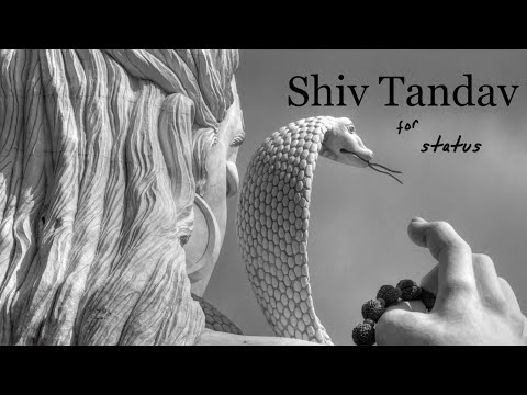 Ringtone for your android 'Shiv Tandava'