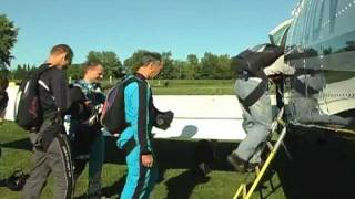 Introduction to Skydiving - Learn How To Do A Tandem Skydive