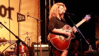 Tori Kelly - P.Y.T/ I Wanna Rock With You Cover - NAMM 2014