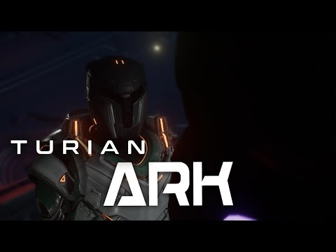 Mass Effect Andromeda - Turian Ark: Lost But Not Forgotten (All Options)