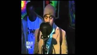 Скачать Kanye West Rap City Freestyle