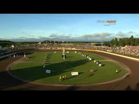 Vastervik Speedway -Vargarna