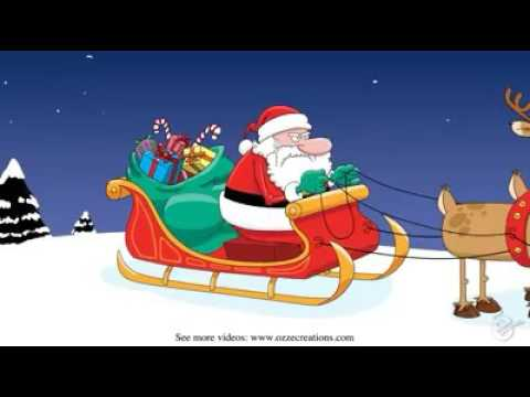 Immagini Natale Hard.Video Hot Su Babbo Natale Youtube