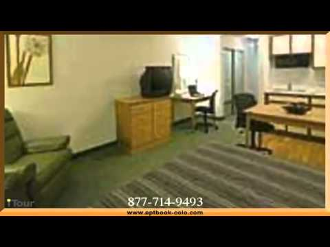 One bedroom apartments denver tech center