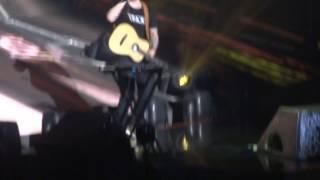 Ed Sheeran - Shape Of You  - o2 Arena 1/5/17