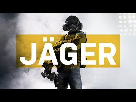 How to Play Jager the Speedy Spawnpeeker | Gregor