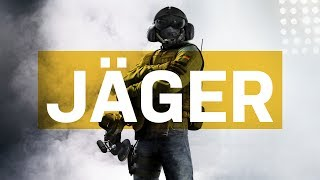 How to Play Jager the Speedy Spawnpeeker   Gregor