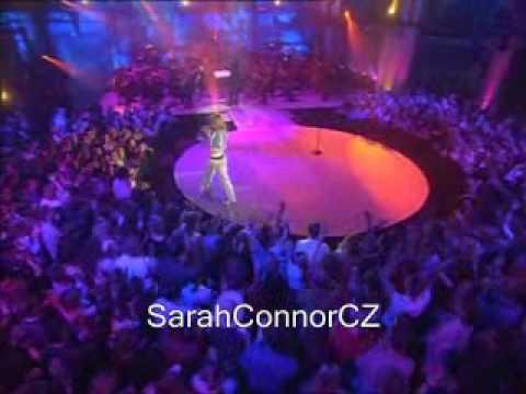 Sarah Connor Lets Get Back to Bed Boy