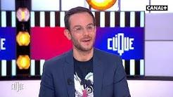 Les Images du Jour : Michel Onfray et le plan d'Olivier Véran - Clique 20h25 en clair sur CANAL+