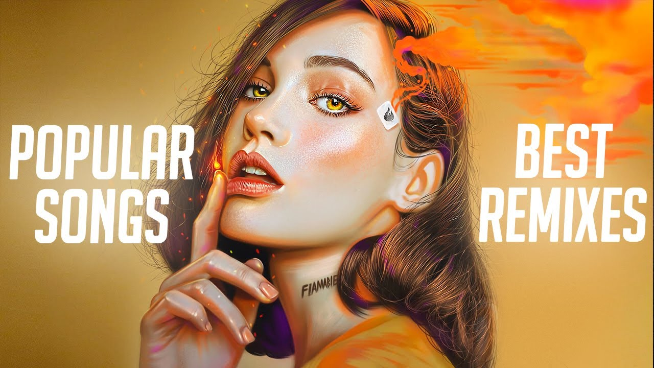 Best Remixes of Popular Songs 2020 & EDM, Bass Boosted, Car Music Mix #8