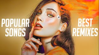 Download Best Remixes of Popular Songs 2020 & EDM, Bass Boosted, Car Music Mix #8