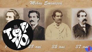 Top 10 lucruri pe care nu le stiai despre Mihai Eminescu #02