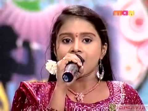 suma sri from super singers....