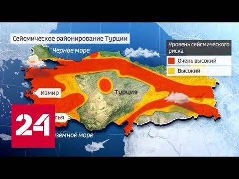 Большинство из Турции: россияне вернулись с отдыха и заболели COVID-19 - Россия 24