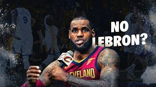 10 Ways the NBA Will Change Without LeBron James