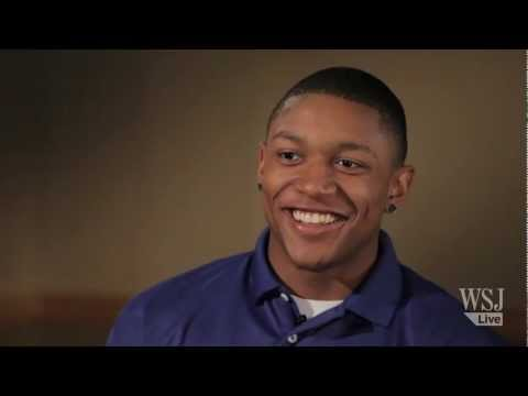 Washington Wizards Guard Bradley Beal on Entering the NBA from the U of Florida