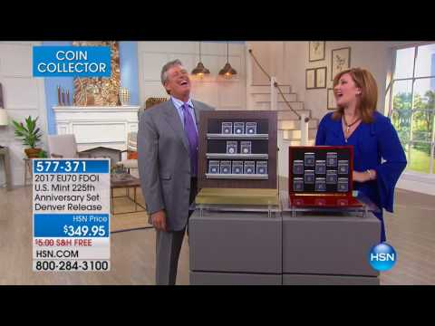 HSN   Coin Collector 08.05.2017 - 07 PM