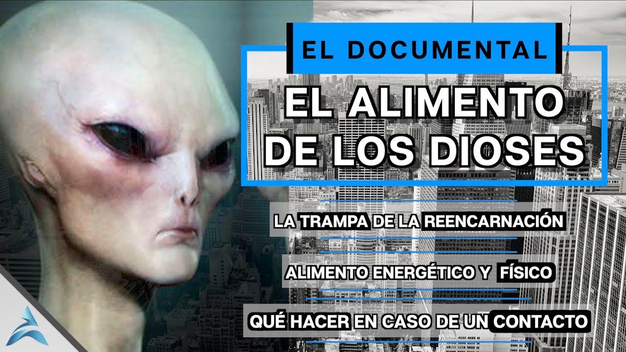 El Documental | EL ALIMENTO DE LOS DIOSES