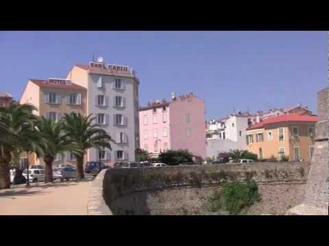 Ajaccio, Corsica, France - 22nd August, 2011