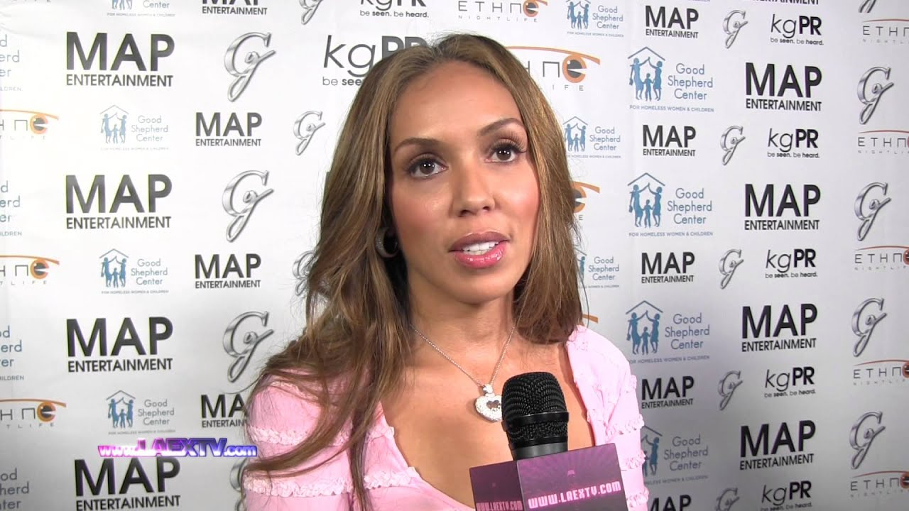 Stephanie Moseley actress