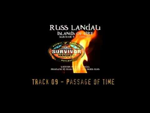 Survivor: Vanuatu OST - Track 09 - Passage of Time ( HD Sound Q. )