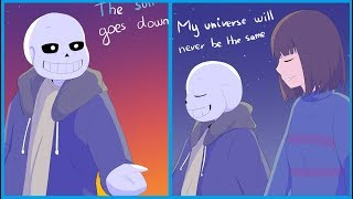 I am sans wife now【 Undertale Shorts and Undertale Comic Dubs 】