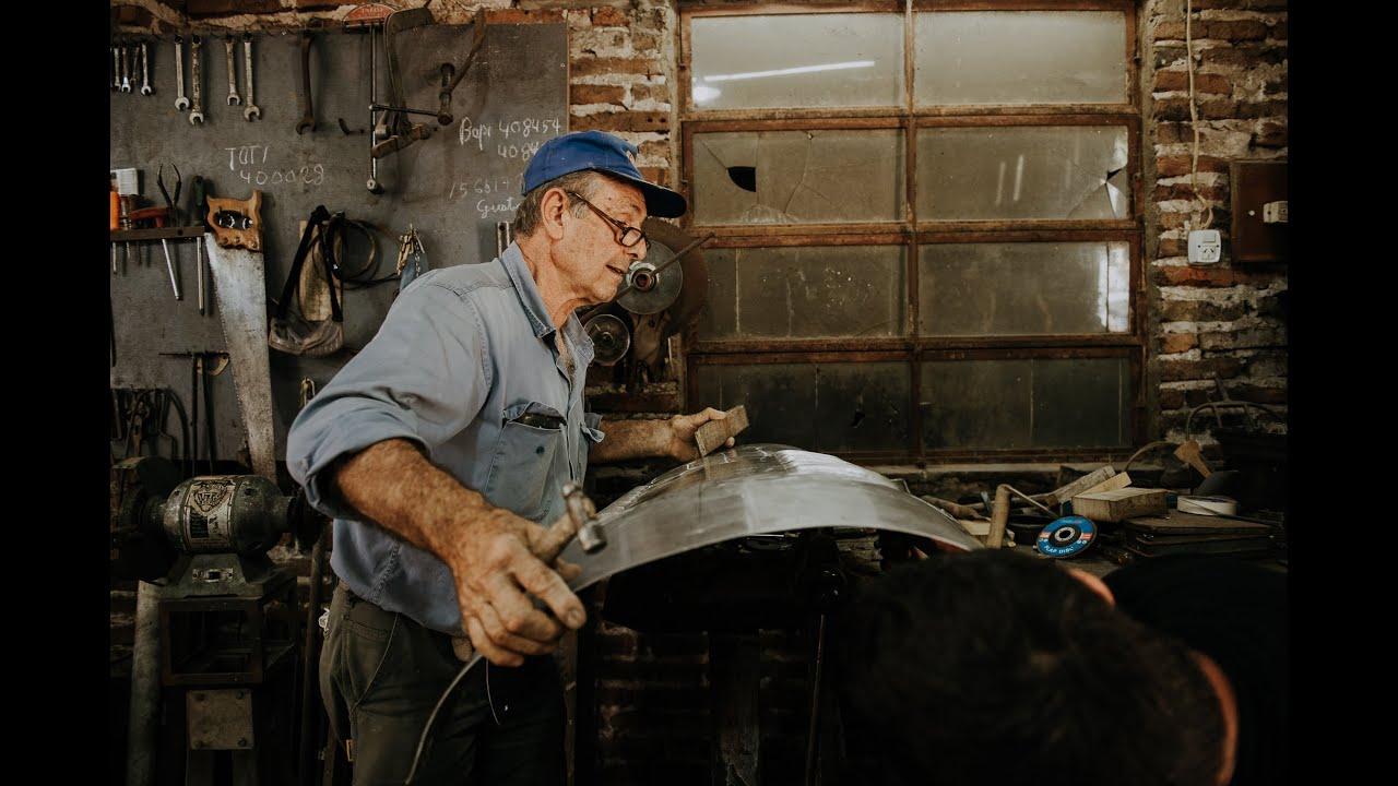 Proyecto 11 rinde tributo a los 100 años de Vicente Cipolatti. Porque Chente vive en el alma de P11.