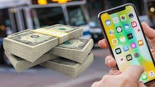 Paranız Çok Olsa Bile iPhone X Almamak için 5 Sebep