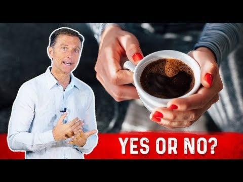 Is Coffee Okay for a Fatty Liver?