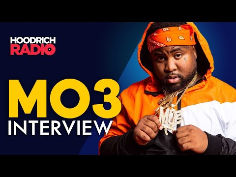 DJ Scream - Mo3 Talks Dallas Sound, Adjusting to Fame, Recording, Motivation & More