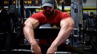 Super Pump | ARM DAY | Bradley Martyn