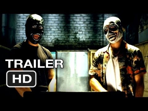 Savages Official Trailer #1 - Oliver Stone Movie (2012) HD