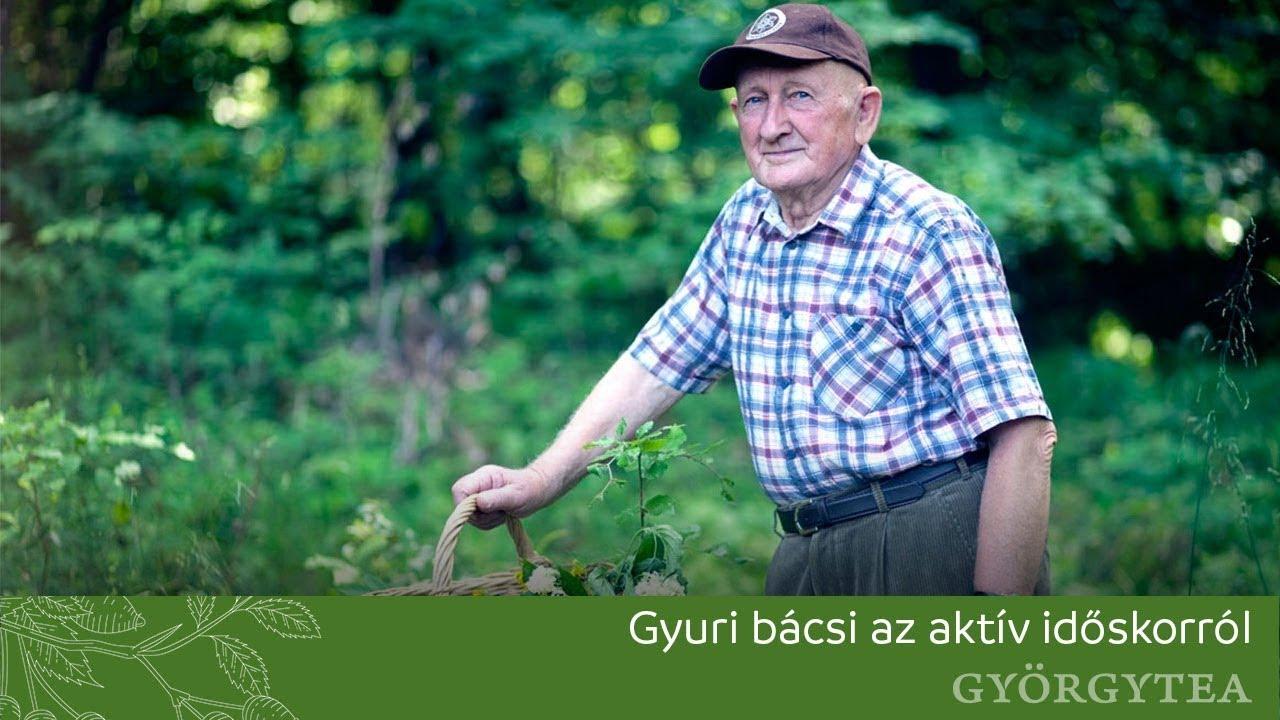 Gyuri bácsi férgei