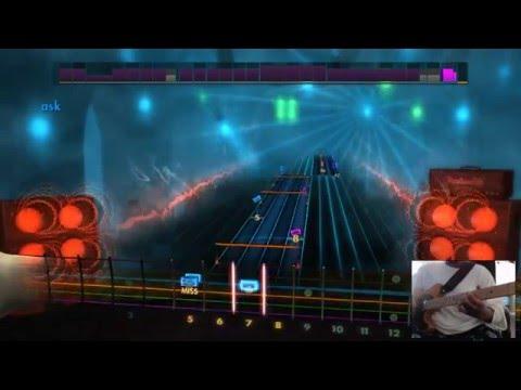 Billy Talent - Surrender (Rocksmith 2014 Custom DLC)
