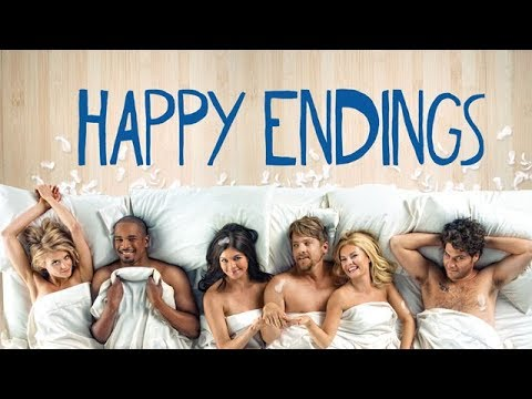 Happy Endings - The Complete Series - Promo Video