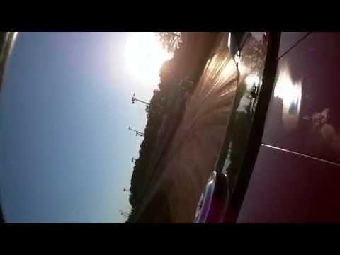 Jed Emert - 411 Motor Speedway Qualifying