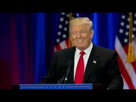 Media polls biased against Trump?
