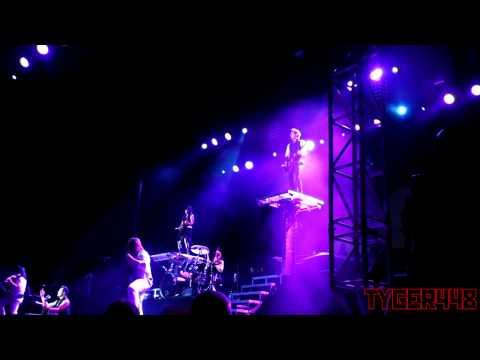 Jen Ledger - Awake and Alive - Amazing performance - HD