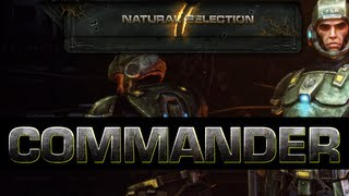 Natural Selection 2 Coverage - The Commander
