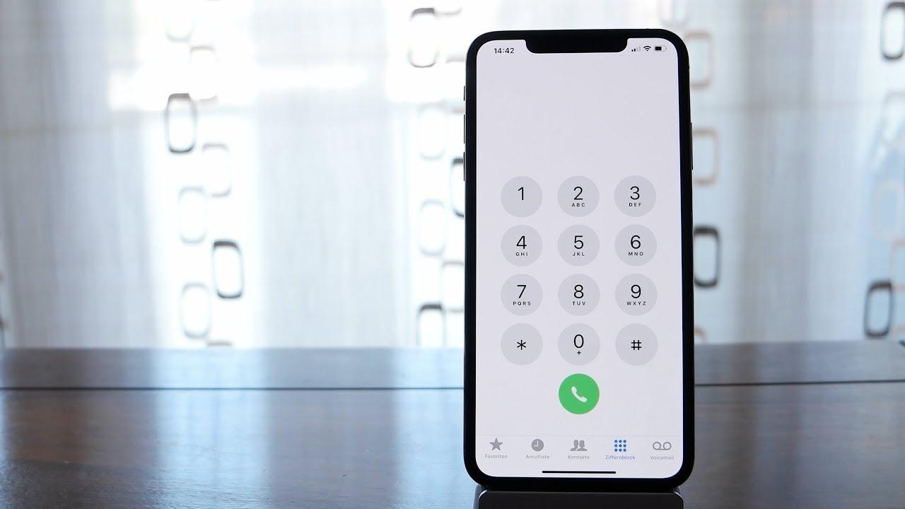 geheime iphone knöpfe