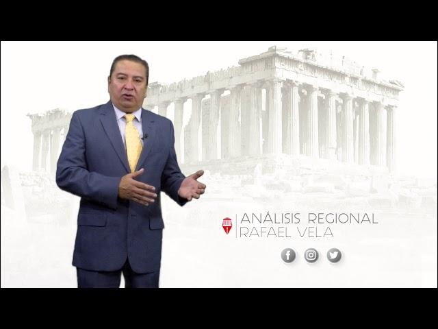 Diseño de estrategias en materia económica -  Análisis Regional