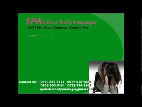 SPAtistics Body Massage: Benefits of Spa