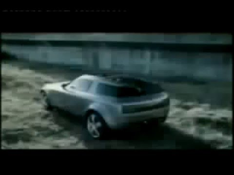 Saab 9x Concept Car Promotional Video Youtube